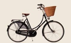 Pashley Sovereign Princess