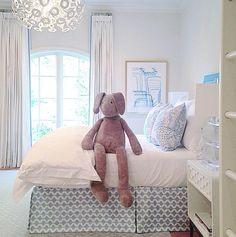 "🐰🐰 ""everybunny needs somebunny"" ✨designed by 🐰 Nursery Toys, Kids Bedroom, Kids Rooms, Bedroom Ideas, Master Bedroom, Linen Pillows, Kids Furniture, Interior Inspiration, Toddler Bed"