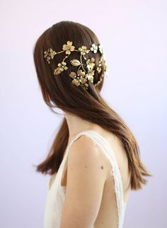 Introducing Twigs & Honey – Delightfully Feminine Bridal Adornments | Love My Dress® UK Wedding Blog