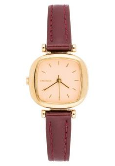 THE MONEYPENNY - Montre - gold peach