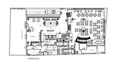 lobby hotel planta - Buscar con Google