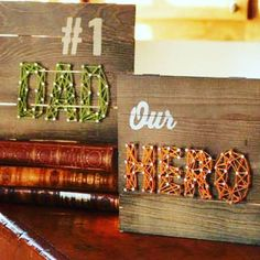 Happy Father's Day to all the amazing dads out there! We heap much fun this week making with kids and mamas crafting for dad! Share your posts/gifts by tagging @pinspirationaz #fathersday! #dads #fathers #diy #handmade #gift #fathersdayweekend #fathersdaygiftidea