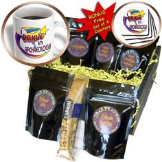 Dooni Designs  Believe In Dreamy Belief Designs  I Believe In Archaeology Cute Believer Design  Coffee Gift Baskets  Coffee Gift Basket cgb_166230_1 -- Click the VISIT button for great gift idea