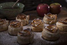 Apple Rose Tarts - Australian FlavoursAustralian Flavours | Australian Flavours