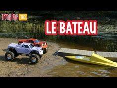Zoubi Doubi - Le bateau - YouTube