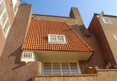 2 balkons, Thérèse Schwartzeplein | Flickr - Photo Sharing!
