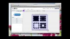 converting svg files in canvas - YouTube