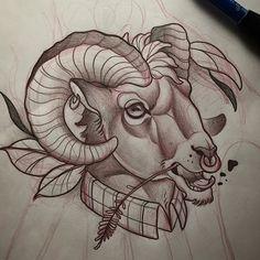 Preparando la semana ✍️✍️ #ink #inked #inkedup #tattoo #tattoos #tattooartist #tattooart #sketch #artist #drawing #blacktattoo #black #sitges #bcnart #bcntattoo #neotraditional #neotradtattoo #neotradsub #barcelona #sheep #bighornsheep #hand #handtattoo #blackwork #thebestspaintattooartists #skinartmag #skinart_mag