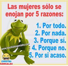 Funny Spanish Jokes, Spanish Humor, Funny Jokes, Cool Phrases, Funny Phrases, Cartoon Jokes, My Son Quotes, Black Spiderman, Mexican Humor