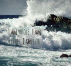 Being As an Ocean-- the sea...