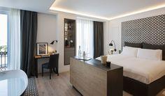 Hotel The Serras Barcelona ***** | Lujoso Hotel en Ciutat Vella de Barcelona | Habitaciones & Suites