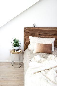 Schlafzimmer-Sauna