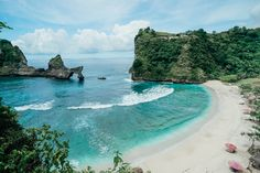 NUSA ISLANDS GUIDE: LEMBONGAN, PENIDA, CENINGAN - Journey Era