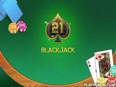 Blackjack 21: Classic Poker Games  Android Game - playslack.com , compete a classic paper game with powerful AI competitors. attempt to get as many scores as you can.