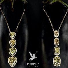 Be beYOUtiful with this Necklace set with diamonds by @chatila #purplebyanki #diamonds #luxury #loveit #jewelry #jewelrygram #jewelrydesigner #love #jewelrydesign #finejewelry #luxurylifestyle #instagood #follow #instadaily #lovely #me #beautiful #loveofmylife #dubai #dubaifashion #dubailife #mydubai #Necklaces