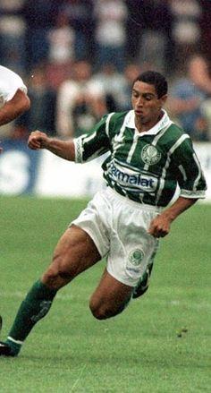 Roberto Carlos - Palmeiras