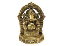 Lambodar Ganesha Statue buy online from India