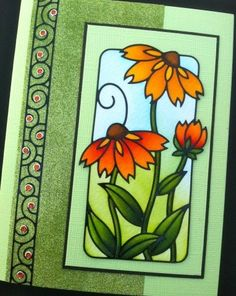 elizabeth design crafts | Daisy Elizabeth Craft Design | Cards & Tags: Friendship!