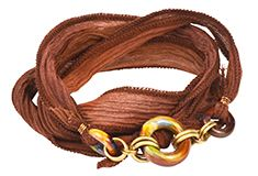 Silk Ribbon Design Ideas