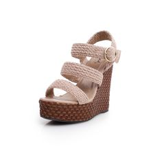 knit wedges!
