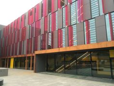 john henry brookes building - Google Search