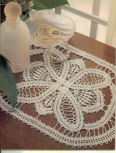 ~ Crochet Style ~: Carpetas chicas