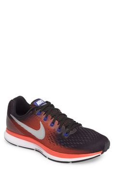 Nike Air Zoom Pegasus 34 Sneaker (Men) available at
