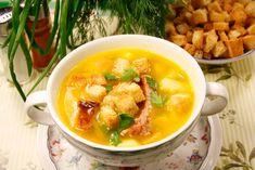 nice Как сварить гороховый суп, чтобы горох разварился? — Все секреты