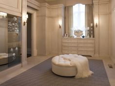 mansion dressing rooms - Google Search