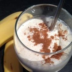 breakfast smoothie Simple delicious way to start your day with so many variations to choose from. Pair it with another breakfast recipe. Breakfast Smoothies, Breakfast Recipes, Pudding, Australia, Simple, Desserts, Food, Tailgate Desserts, Deserts