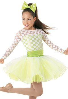 Weissman™ | Dot Mesh Sequin Glitter Tulle Dress Swing Dancing, Girl Dancing, Tap Dance Quotes, Dancing Quotes, Dance Sayings, Ballet Photography, Photography Poses, Hip Hop Dress, Baile Jazz
