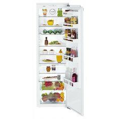 Réfrigérateur Intégrable tout utile 178cm Comfort - Liebherr Electroménager