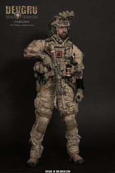 Special Ops, Special Forces, Us Ranger, Military Action Figures, Zombie Movies, Military Humor, Navy Seals, Black Ops, Airsoft
