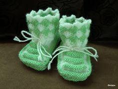 Jälleen tein yhdet konttineuleiset vauvantossut. Tällä kertaa päätin myös julkaista ohjeen näihin. Ohjeen siis kehitin valmiiden tossujen ... Baby Clothes Blanket, Knitting Socks, Knit Socks, Mittens, Baby Shoes, Slippers, Crochet, Kids, Blankets