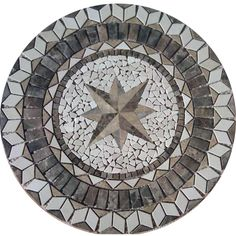 """Check out the deal on Medallion Malaga 36"""" Round at GBTile Collections"""