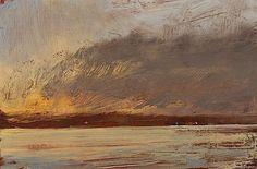 bofransson: William Kocher-cranberry-island-no-8