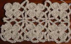 pinterest crochet lace ile ilgili görsel sonucu