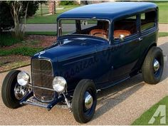 30-31 ford tudor sedan - Bing Images