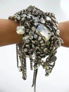 Bling Bracelet <3