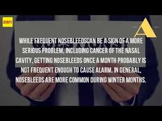 Are Frequent Nosebleeds A Sign Of Cancer? - WATCH VIDEO HERE -> http://bestcancer.solutions/are-frequent-nosebleeds-a-sign-of-cancer    *** nose bleeding causes cancer ***   Acute myeloid leukemia (aml) american cancer society. Livestrong livestrong 119942 certain cancers cause nosebleeds url? Q webcache. Frequent, unexplained bruising or nosebleeds are the first sign of a bleeding disorder webmd symptom checker helps you find...