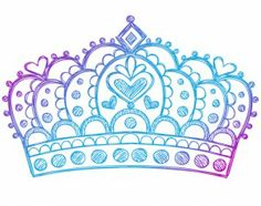 This is about tiara tattoos, symbolism, meanings and pictures.