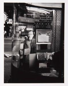 David Wojnarowicz - Arthur Rimbaud in New York