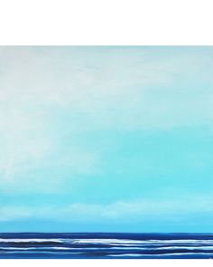 """Ocean Memories 113"" by Laurie Winthers"