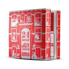 The Best Of The Body Shop ® Advent Calendar | The Body Shop. | The Body Shop