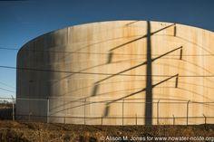 © Alison M. Jones #shadow #structure #perspective