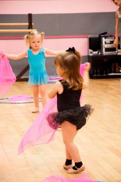 First dance class | Flickr - Photo Sharing!