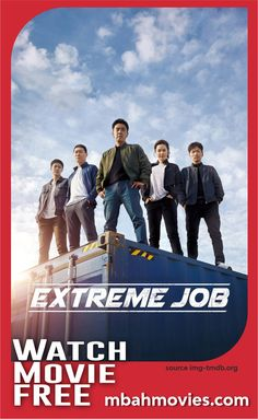 Action Movies to Watch List. in english Watch Extreme Job Online Free Streaming Full Movie 2019 For Free. Putlocker official HD A... #moviesowatch #Actionmovies #funlist Action Movies To Watch, Movie To Watch List, Memories Of Murder, Sister Of The Groom, List Of Jobs, Comedy Films, Movies 2019, New Trailers, Buy Tickets