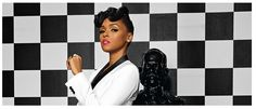 Janelle Monáe Reveals Duet With Prince and Miguel In Billboard Magazine! See The Electric Lady's Photos! josalynmonet.com
