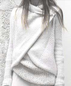 layered sweaters