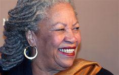 Prolific: Miss Toni Morrison